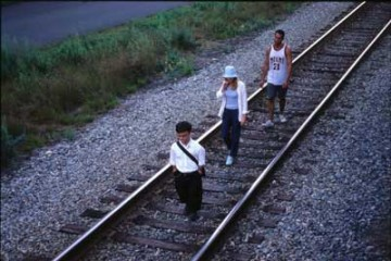 Vías Cruzadas (2003) 1